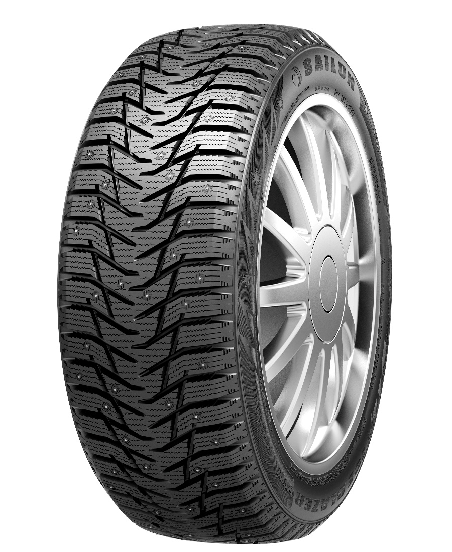 205/60R16 SAILUN ICE BLAZER WST3 ALPINE  96T XL