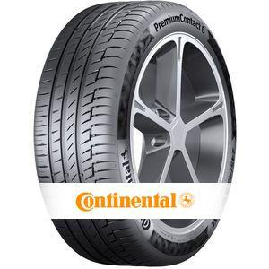 225/50R17 CONTINENTAL PremiumContact6 XL FR 98Y