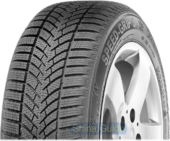 SPEED-GRIP 3 205/55R16 91T gumiabroncs
