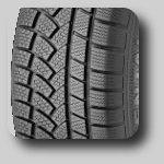 Conti 4x4 WinterContact 215/60R17 96H gumiabroncs