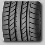 ContiSportContact 245/40R17FR * Z gumiabroncs