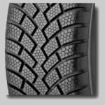 ContiWinterContact TS 780 145/70R13 71Q gumiabroncs