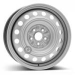 Prius (2014-) TPMS 6Jx16 5x100x54 ET45 acélfelni