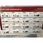 TPMS gumi szelepház SKA920