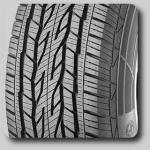 ContiCrossContactLX2 205/70R15 96H gumiabroncs