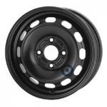 FORD Fiesta A7255 6Jx15 4x108x63,3 ET47,5 acél felni