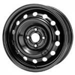 HONDA Civic A8135 6Jx15 4x100x56 ET45,0 acél felni