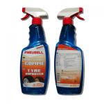 Pneubel Gumiápoló folyadék 750 ml